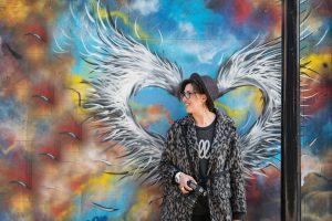 Saskia Dating Photography Expert Award Winner