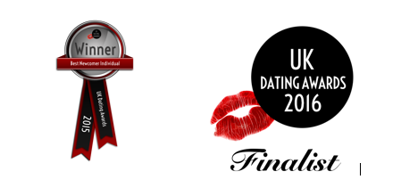 UK Dating Awards Winner and Finalist
