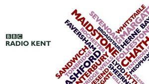 BBC Radio Kent - Happier Single?